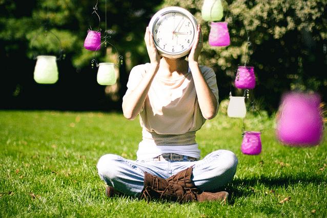 Comment séduire quand on manque de temps