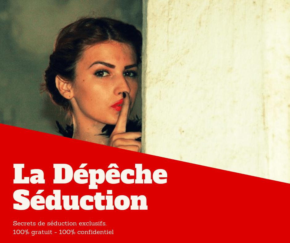 Newsletter Séduction